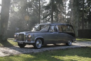 Daimler Uitvaartbeurs