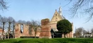Ruïnekerk Bergen NH
